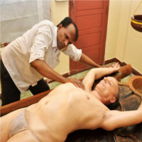 anal porno thai body to body massage in bangkok